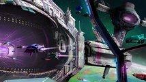 Space Odyssey připomíná vědecky pojatou No Man's Sky s tvorbou vlastních planet