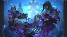 Expanze Knights of the Frozen Throne pro Hearthstone přinese Arthase