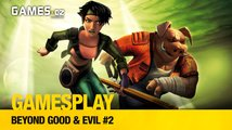 GamesPlay – Beyond Good & Evil #2