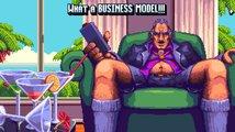 Shakedown: Hawaii od tvůrců Retro City Rampage hlásí brzké vydání