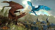 Z obou dílů Total War: Warhammer vznikne unikátní samostatná kampaň. Vývojáři navíc naznačili příchod nové frakce