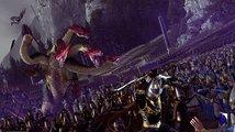 Dark Elfové vpadli do Total War: Warhammer II s plnou parádou