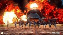 Vychází Just Cause 3: Multiplayer Mod - proleťte se na křídle letadla s partou kamarádů nebo společně zdemolujte základnu
