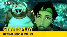 GamesPlay: Beyond Good & Evil #3