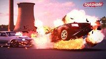 Adrenaliové závody Crashday se vrací po více než 10 letech v nečekaném remasteru