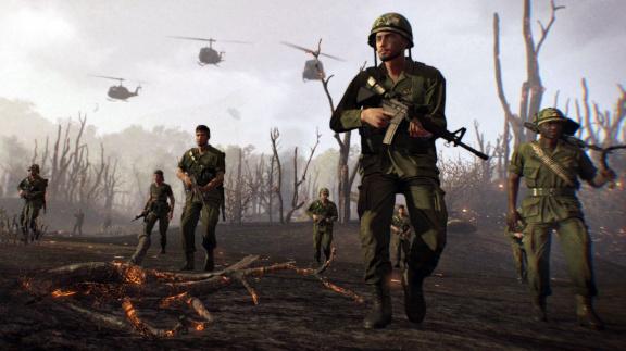 Rising Storm 2: Vietnam - recenze