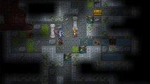 V roguelike RPG Tangledeep se skrýváte pod zemí před neznámou hrůzou z povrchu