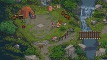 Tangledeep vás vrátí do éry 16-bitových RPG v předběžném přístupu