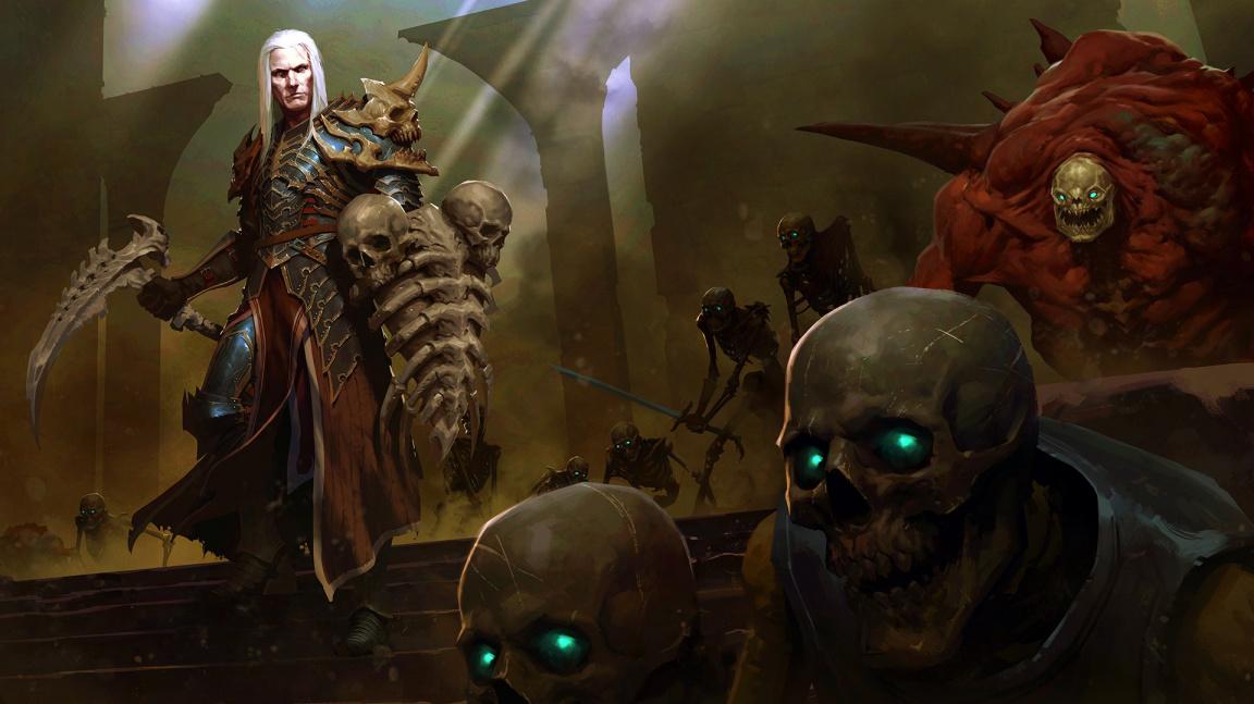 Diablo III: Rise of the Necromancer - recenze