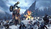 Trollové v novém videu z Total War: Warhammer šikanují sever