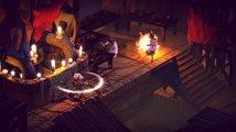 Tahové RPG Children of Zodiarcs spojuje důraz na příběh a tahové souboje s kartami a kostkami