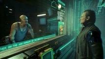 Observer dýchá atmosférou Blade Runnera nejenom díky Rutgeru Hauerovi