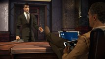 Batman: The Enemy Within - The Telltale Series - Episode 1: The Enigma