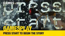 GamesPlay – Press Start to begin the story
