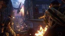 Boje v Battlefield 1 se s červencovým updatem přesouvají na novou mapu Prise de Tahure