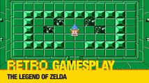 Retro GamesPlay: The Legend of Zelda