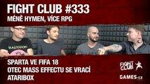 Fight Club #333