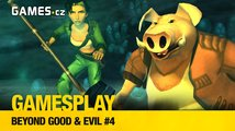 GamesPlay: Beyond Good & Evil #4