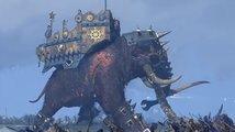 Do Total War: Warhammer dorazili mamuti z Norscy, souběžný update posílil Impérium a Chaos
