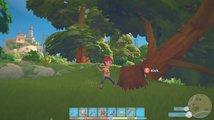 Hybrid mezi Animal Crossing a Stardew Valley by rád získal peníze na vývoj přes Kickstarter