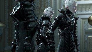Naprogramujte si podle sebe své nepřátele, v září vychází chytrá sci-fi Echo