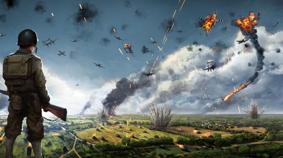Steel Division: Normandy 44 - recenze