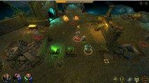 Vyšlo slibné RPG Tower of Time, slibuje 50 hodin taktické zábavy