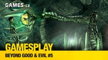 LongPlay – Beyond Good & Evil #5