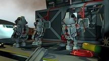 Vesmírná hardcore simulace Stationeer spustí early access v září