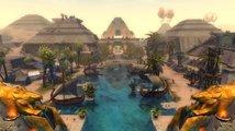 Datadisk Path of Fire pro Guild Wars 2 vás pošle zachraňovat draky do Křišťálové pouště