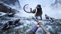 Pouštní prostředí v Conan Exiles zchladí velké rozšíření The Frozen North