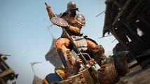Ubisoft přesune For Honor na dedikované servery 19. února