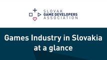 Slovenská vývojářská scéna se rozrůstá, působí zde skoro 30 firem