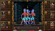 Když se ze hry vlivem vývoje stane retro. Po dvaceti letech vyšlo RPG Grimoire: Heralds of the Winged Exemplar