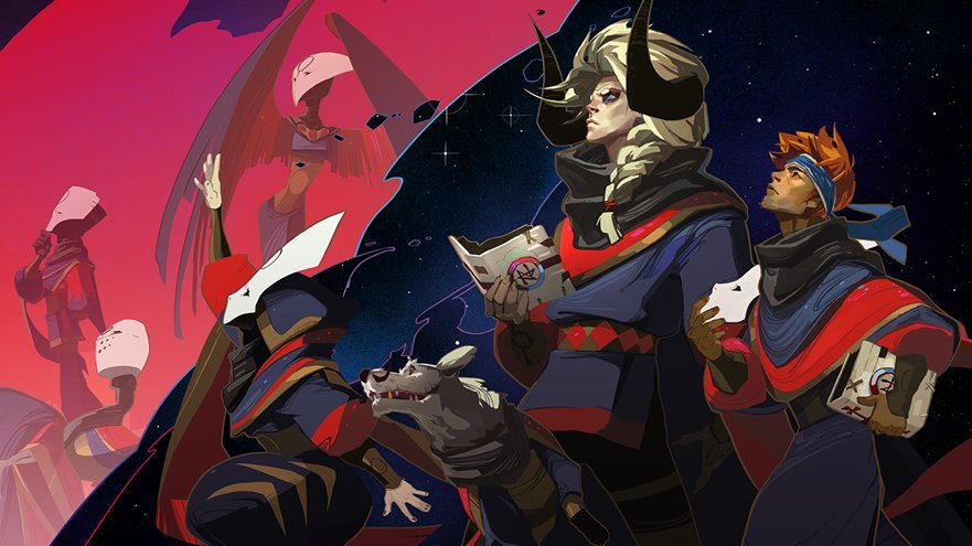 Pyre - recenze