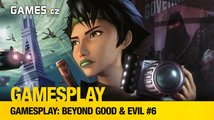 LongPlay – Beyond Good & Evil #6