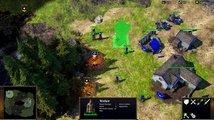Kdo stojí o fantasy variaci Age of Empires, podpoří strategii Bannermen
