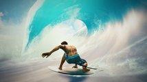 Surf World Series vyjde na konci srpna, žraloky ani krakatice v ní ale nejspíš nepotkáte