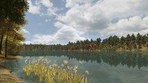 Walden, a game - recenze simulátoru filozofova života