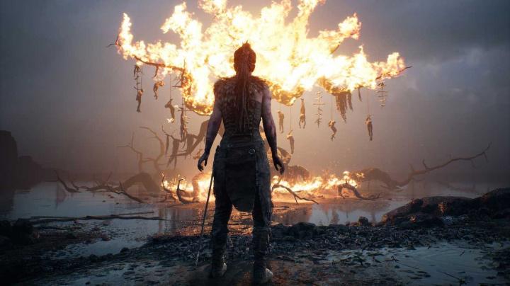 První Hellblade se dočkal upgradu pro nové Xboxy, na PlayStation 5 se ale nechystá