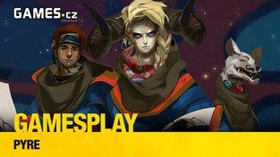 GamesPlay: Pyre