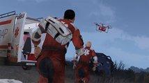 Civilisté si můžou konečně oddechnout, do Arma 3 dorazilo humanitární DLC Laws of War