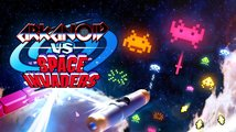 Arkanoid vs. Space Invaders - recenze