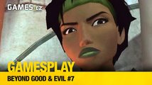 LongPlay – Beyond Good & Evil #7: finále