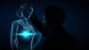Adventura Black Mirror oživí gotický Gordonův osud už příští týden