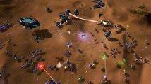 Update pro Ashes of the Singularity: Escalation přináší kooperativní mapy