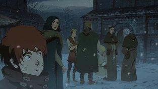 Právě vyšlo videoherní zpracování slavného románu Pilíře země
