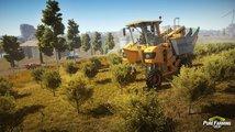 Pěstujte marihuanu ve velkém! Pure Farming 18 posouvá virtuální farmaření na novou úroveň