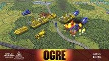 Legendární deskovka Ogre od Steve Jacksona se brzy dočká videoherní adaptace