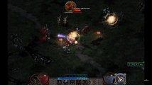 Raynor nekromantem? The Curse of Tristram předělává Diablo II pomocí Starcraftu